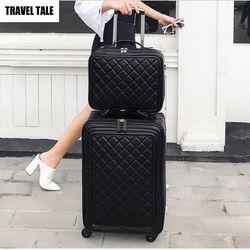 Travel tale 20