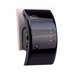 Sans fil Wi-fi Expander WiFi Répéteur 300 Mbps Gamme Amplificateurs de Signal Réseau Amplificateur 802.11n/b/g wifi Extender Pour la maison