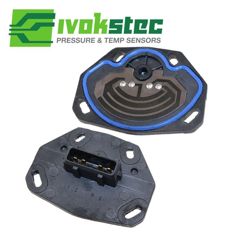 TPS Throttle Position Sensor For VW Golf GL Monoponto Jetta Passat Seat Skoda Citroen Audi 80 Renault Peugeot Lancia 037907385A