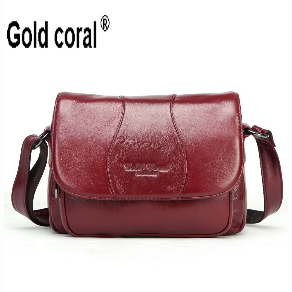 Genuine leather small women messenger bags with high quality famous designer travel shoulder bags for women crossbody bags K062
