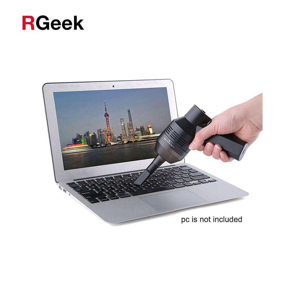 Elektrische Portable USB Mini Staubsauger Für PC Tastatur, TV Satellite Boxen, DVD, küche Herd, kochen top usw. (Usb-stecker)