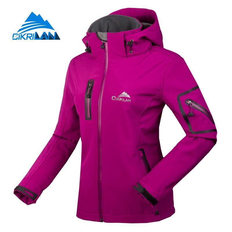 Heißer Verkauf Frühling Sport Wandern Jacken Camping Klettern Mantel Trekking Outdoor Softshell Jacke Frauen Windjacke Jaqueta Feminina
