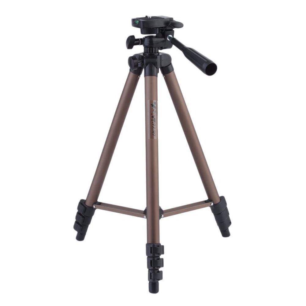 Камера штатив кронштейн Стенд держатель легкий Алюминий сплава с коромысла для Зеркальные фотокамеры Видеокамеры wt3130