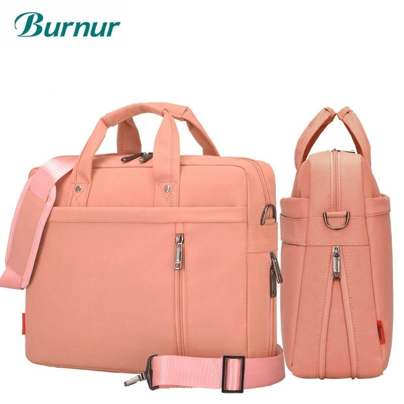 Laptop bag 17.3 17 15 14 13 inch Shockproof airbag waterproof computer bag men and women luxury thick Notebook bag 2018 new