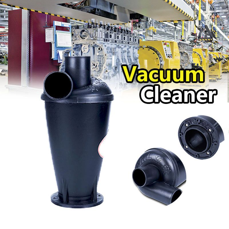 New Arrival Cyclone SN50T3 Industrial Extractor Dust Collector Woodworking Vacuum Cleaner Filter With Flange
