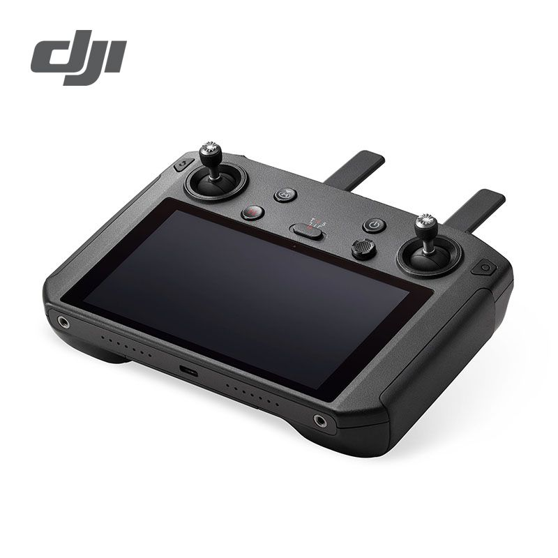 DJI Smart Controller 5.5-inch 1080p OcuSync 2.0 Customized Android System Supports Third-party Apps Compatible with Mavic 2