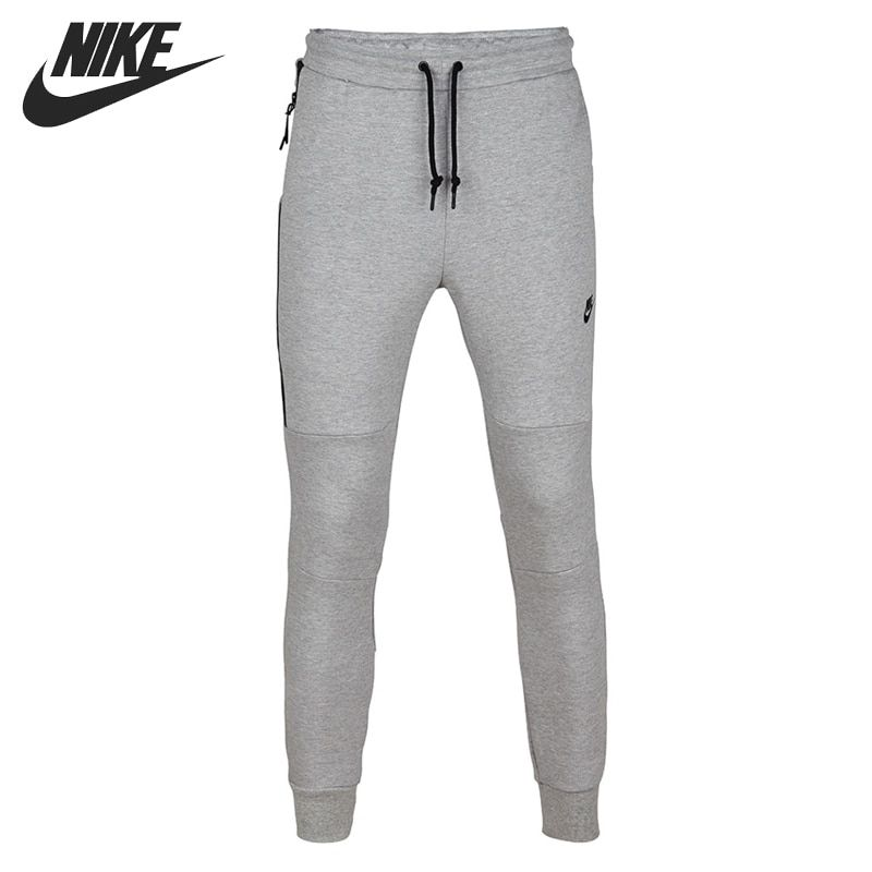 Original NIKE TECH FLEECE PANT-1MM Men's Pants Sportswear