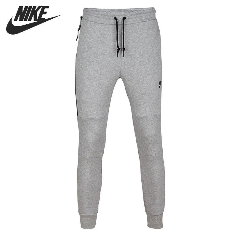 Ursprüngliche NIKE TECH FLEECE PANT-1MM männer Hosen Sportswear