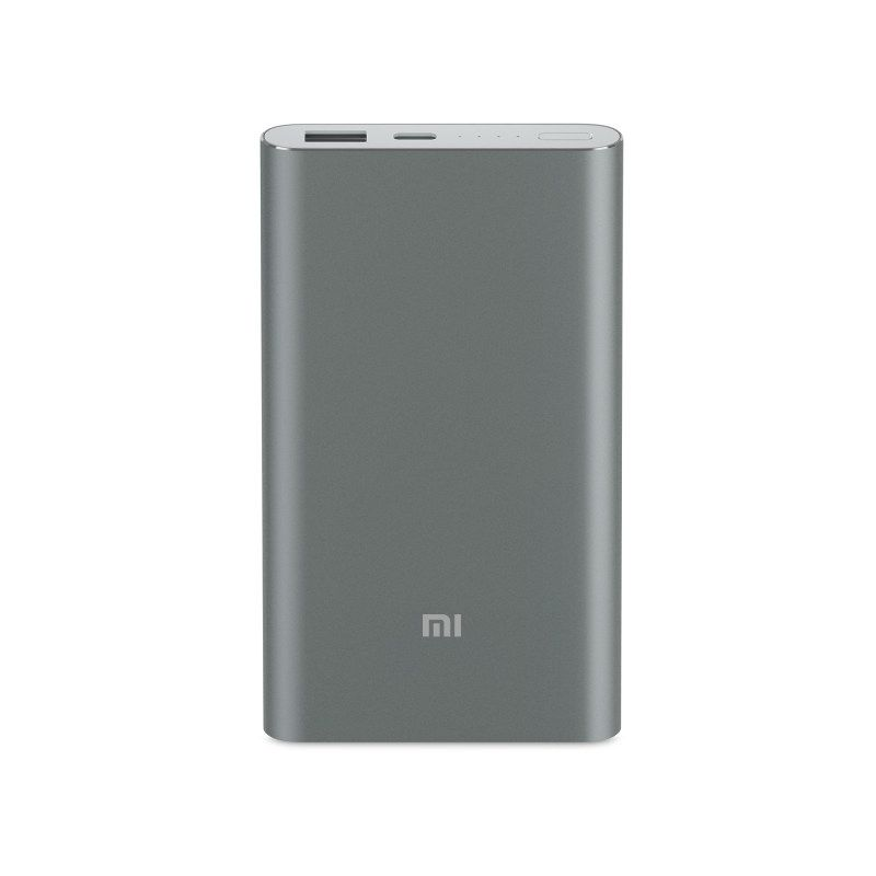 Xiaomi Power Bank 10000mAh Pro Quick Charger Max 18W Input/Output: 12V/1.5A; 9V/2A; 5V/2A QC2.0 Fast Charger