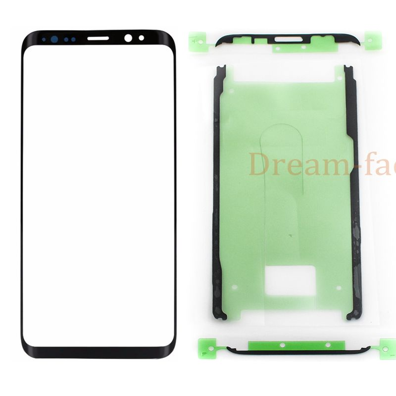 Touch Screen Replacement With Sticker For Samsung Galaxy S8 G950 G950F 5.8