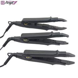 1 шт. JR-611 A/B/C наконечник Профессиональный для наращивания волос Тепло Разъем палочка плавление железа инструмент + ЕС, Австралия, США, британ...