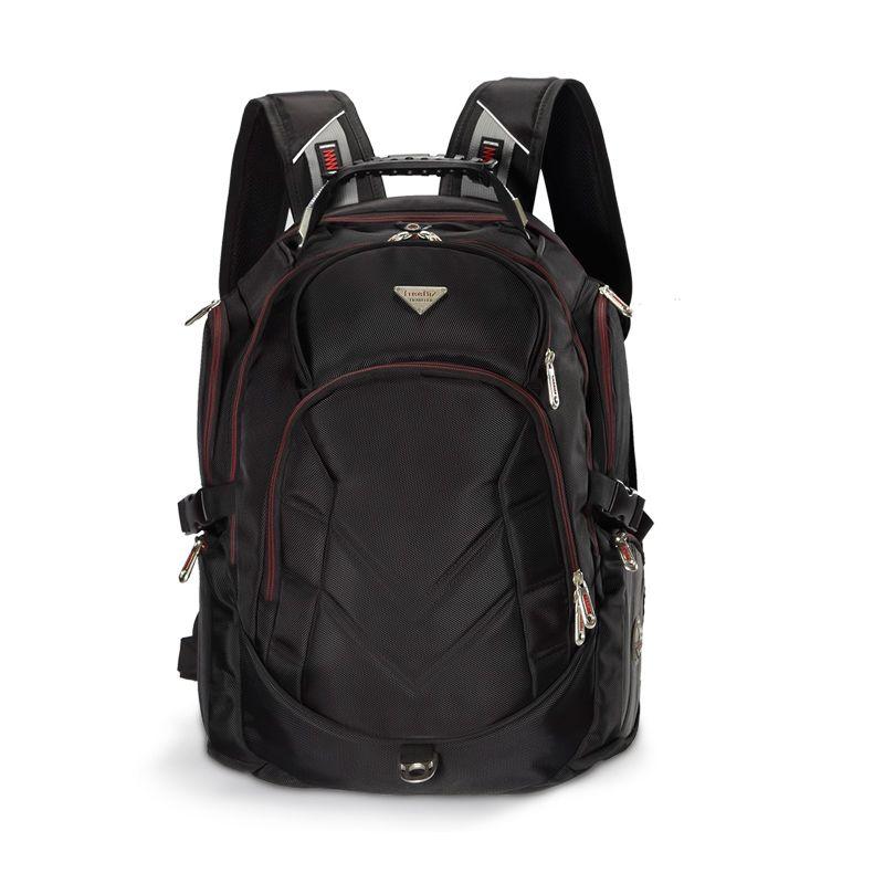 Freebiz 18.4 дюйм(ов) рюкзак для ноутбука вмещает до 18 дюймов Игровые ноутбуки для Dell, Asus, MSI, hp