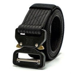 6 Color Tactical Gear Heavy Duty Belt Nylon Metal Buckle Swat Molle Padded Patrol Waist Belt Tactical Hunting Accessories