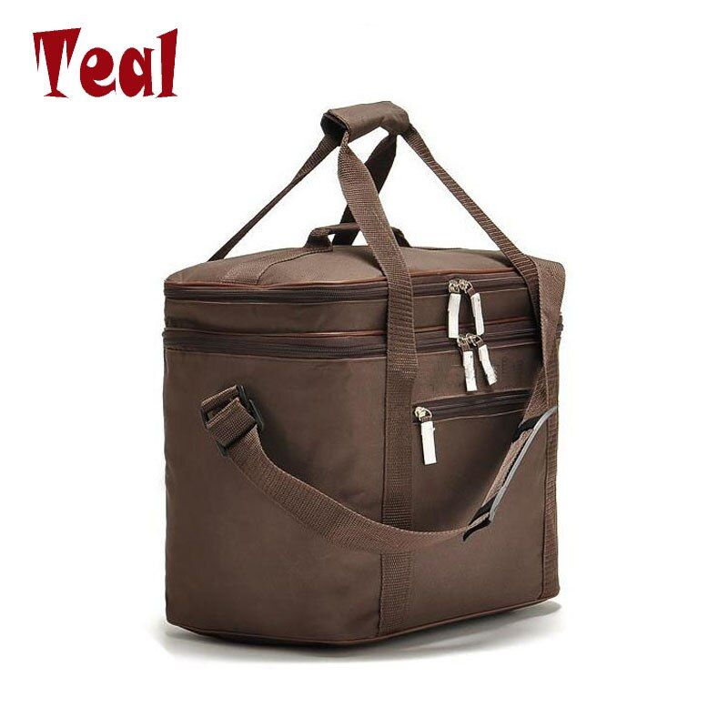 2017 new lunch bag food picnic bags for women children cooler bag refrigerator thermo bag thermal waterproof portable insulated