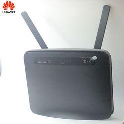Unlocked Huawei E5186 E5186s-22a E5186s-61a dengan Antena 4G LTE CAT6 300 Mbps CPE Router Nirkabel Gateway Hotspot PK B593