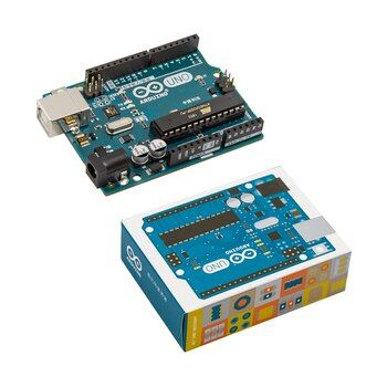 Haute qualité UNO R3 ATMEGA16U2 pour Arduino UNO R3 PAS USB CÂBLE