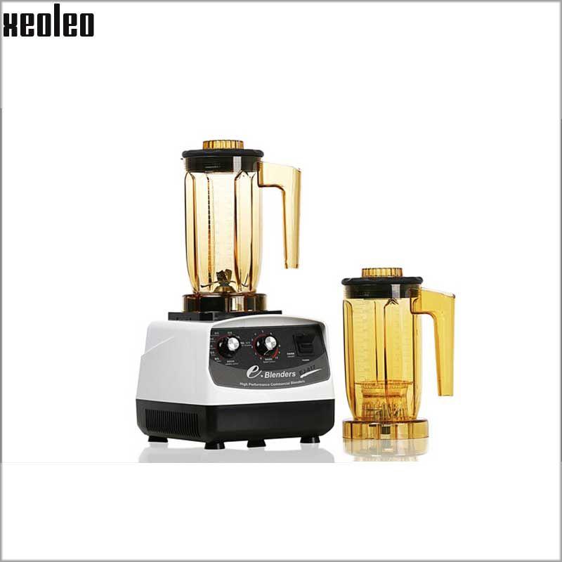 Xeoleo Professionelle Milch Schaum Maschine 1200 W 2HP Taiwan Mixer Teapresso Maschine 1.2L Tee Brauen Maschine CE/ETL Mixer