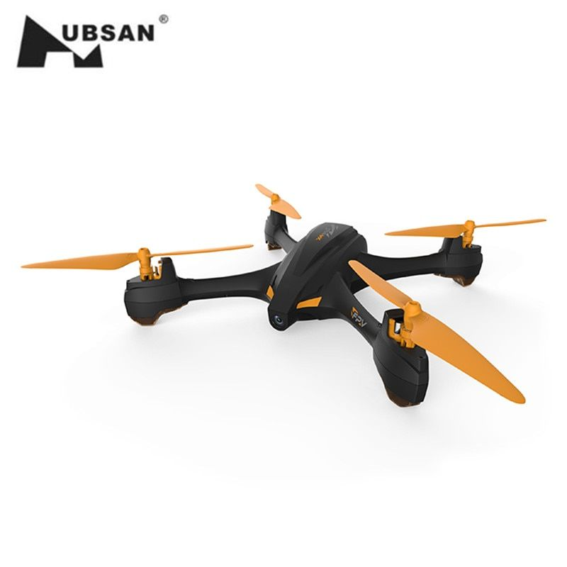 Hubsan H507D Drone Selfie 5.8G FPV GPS Drone Altitude Hold Follow Me Mode RC Quadcopter Helicopter RTF With 720P HD Camera