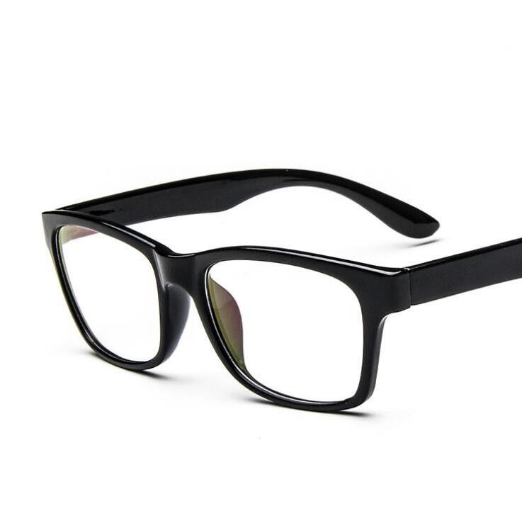 Nerd Computer brillen Männer rahmen Männlich brillen optische rahmen klare linse oculos de grau Masculino Glas rahmen