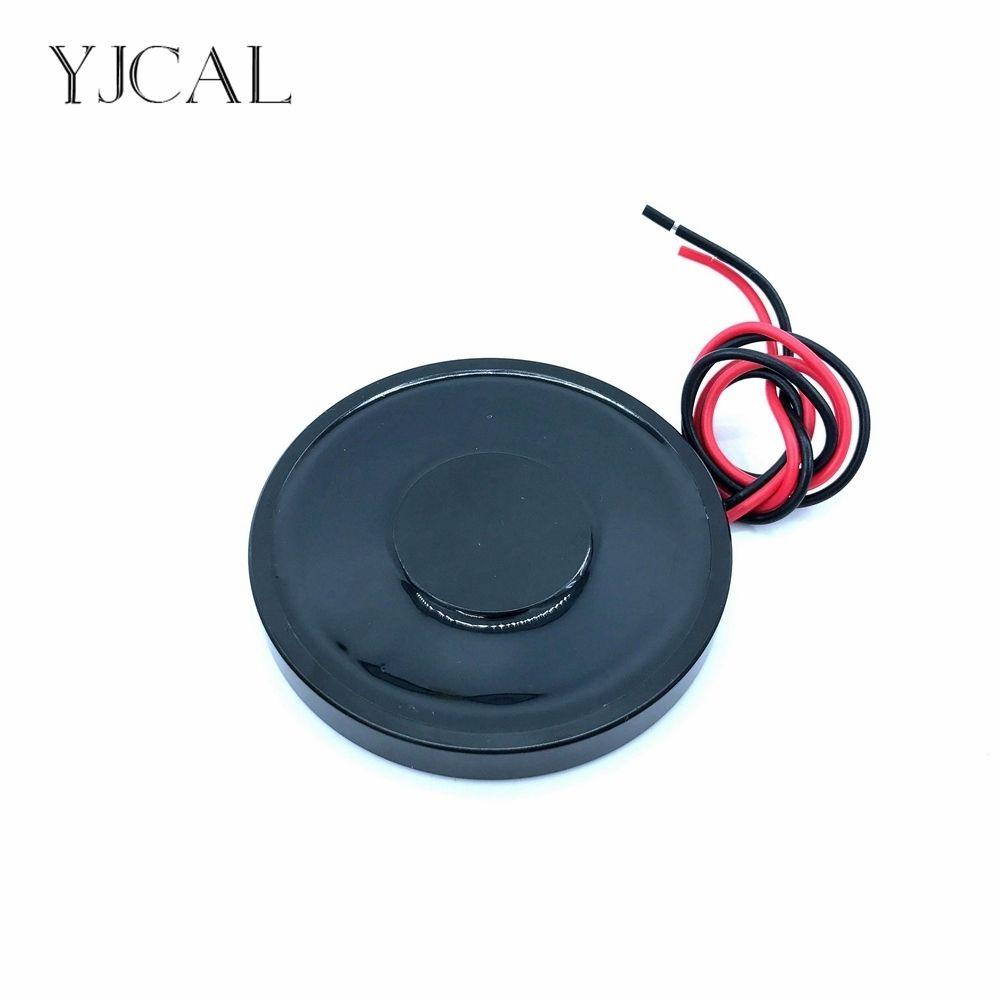 YJ-70/9 tenant l'aimant électro-aimant de ventouse électrique Dc 12 V 24 V ventouse de levage cylindrique 30 KG plaque d'aspiration en métal chine