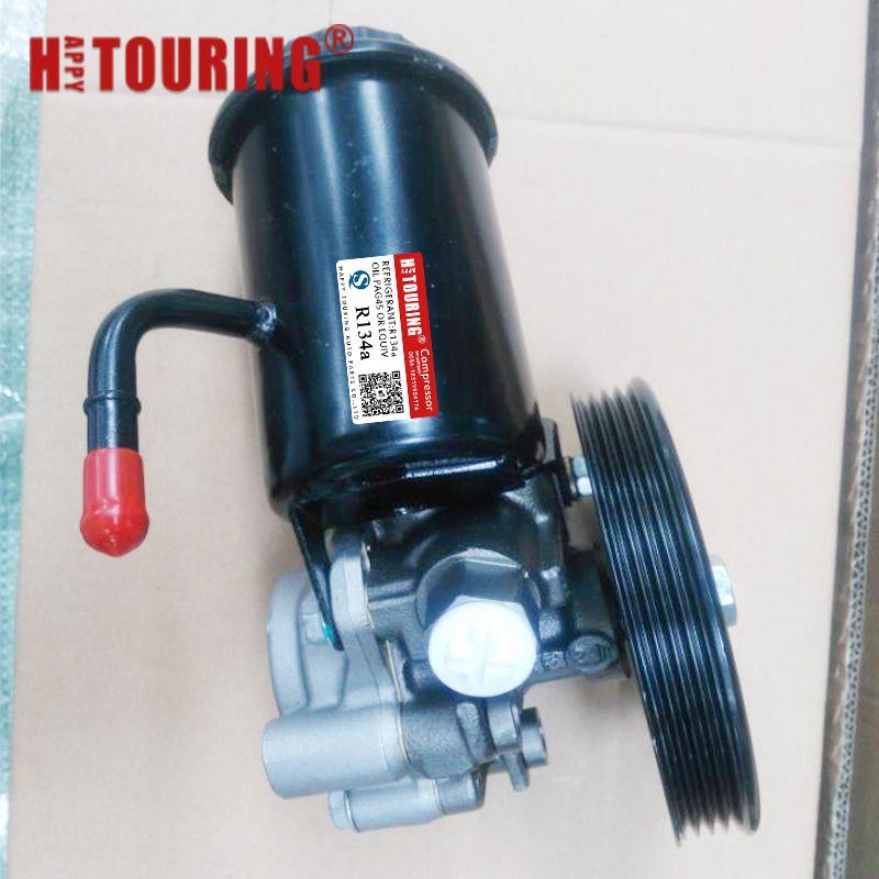 Für Kia Sorento 2009-2013 Servolenkung Pumpe 57100-2P350 571002P350 Marke Neue