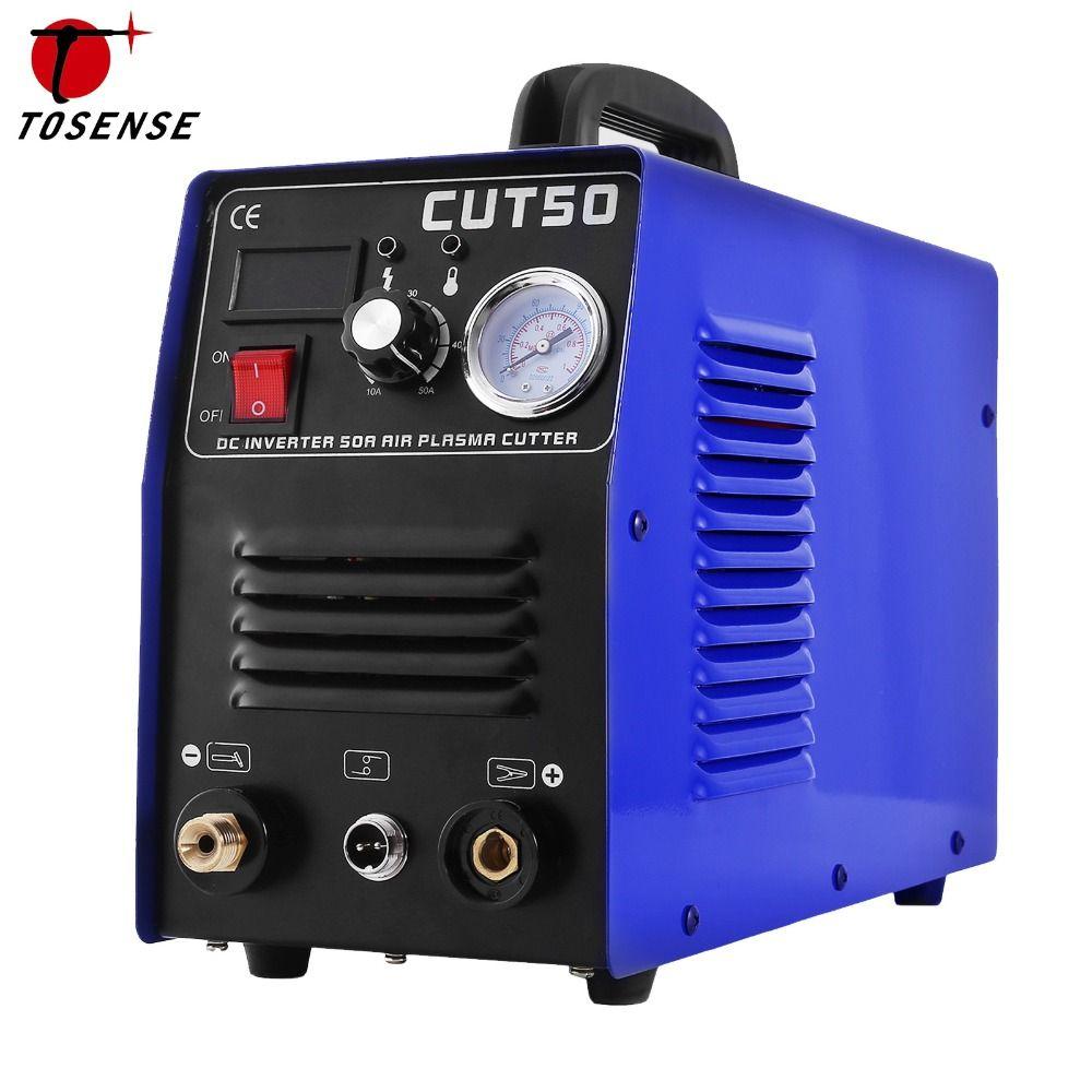 Free Shipping 50 Amps plasma cutter, plasma cutting machine, welder companion, CUT-50, CUT50