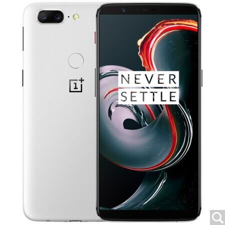 OnePlus 5 5T a5010 8gb/128GB Full Screen Snapdragon 835 Smartphone 4G LTE NFC Fast Charge Free shipping Original