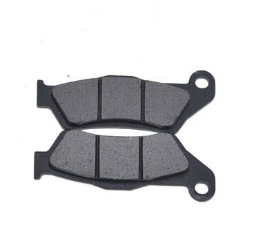 STARPAD For new front disc brakes feel motorcycle XGJ250-21 new friction plate motorcycle accessories
