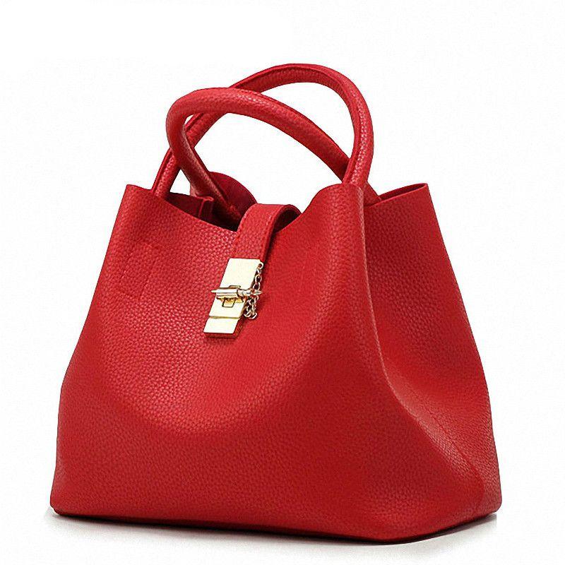 DAUNAVIA <font><b>Famous</b></font> Brand Fashion Candy Women Bags Mobile Messenger Ladies Handbag PU Leather High Quality Diagonal Cross Buns
