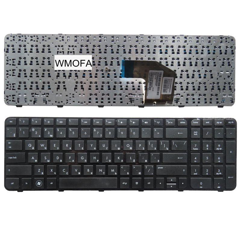 Russian Laptop Keyboard for HP Pavilion G6 G6-2000 G6Z-2000 g6-2100 G6-2163sr AER36Q02310 R36 RU