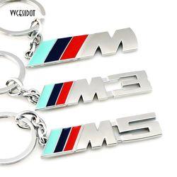 Voiture En Métal de mode Logo porte-clés porte-clés porte-clés porte-clés De Voiture Styling pour bmw auto M 1 3 5 X X1 X3 X5 E3 E5 Z4