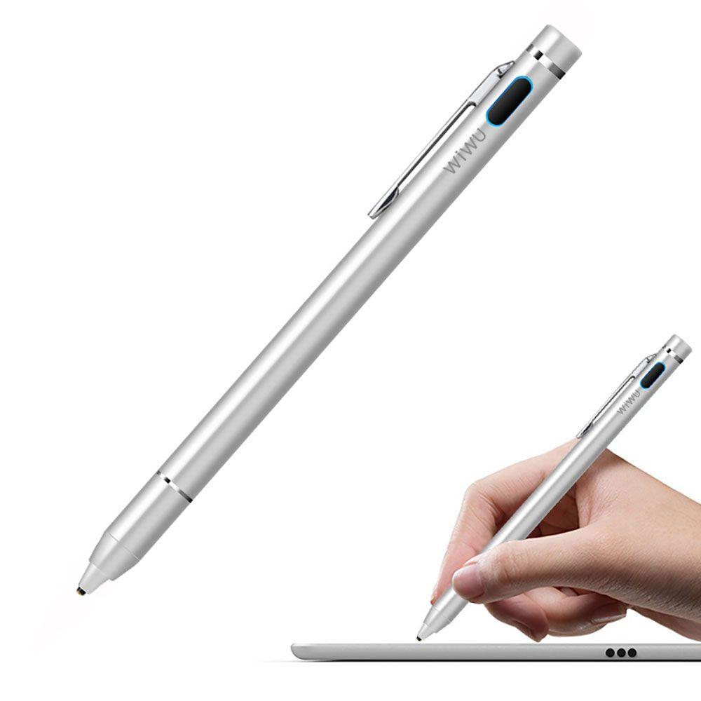 Smart Aktive Stylus Stift für iPad Pro 11/10. 5/12. 9 professionelle Design Touch Stift für Oberfläche Pro 6 iPad Bleistift für Apple Bleistift
