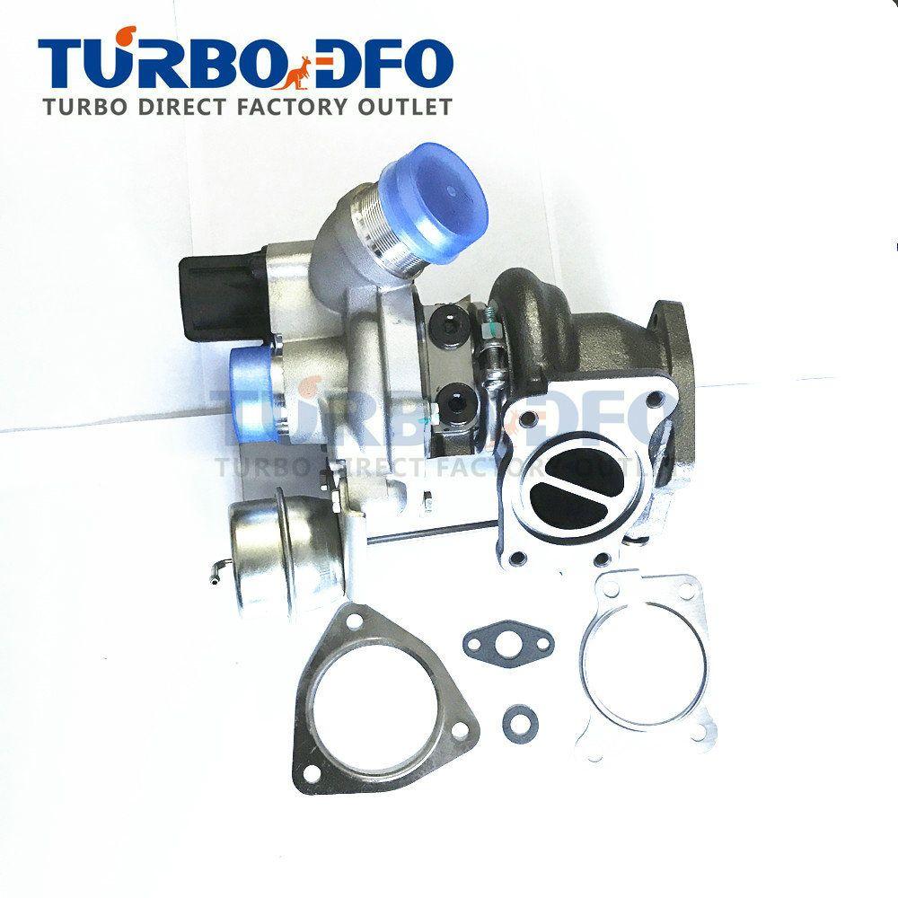 Turbine complete KKK turbocharger turbo K03-0121 K03-0120 K03-0104 for Peugeot 207 308 508 3008 5008 RCZ 1.6 THP 150/156 EP6CDT