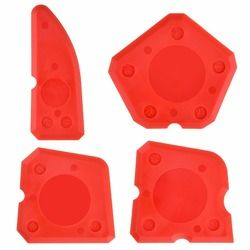 Free Shipping Sealant Trowel Professional silicone finishing tool kit of Silicone Spatulas Sealant Wiper Sealant Scraper