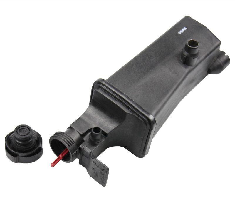 OSIAS  Radiator Coolant Overflow Expansion Tank Bottle Reservoir for BMW X3 17117573781