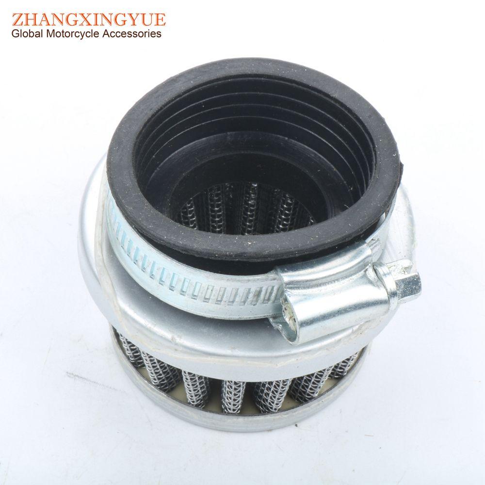 28mm-30mm Air Filter for HONDA CB50 SS50 GT50 DT50 RD50 ZR50 AR50