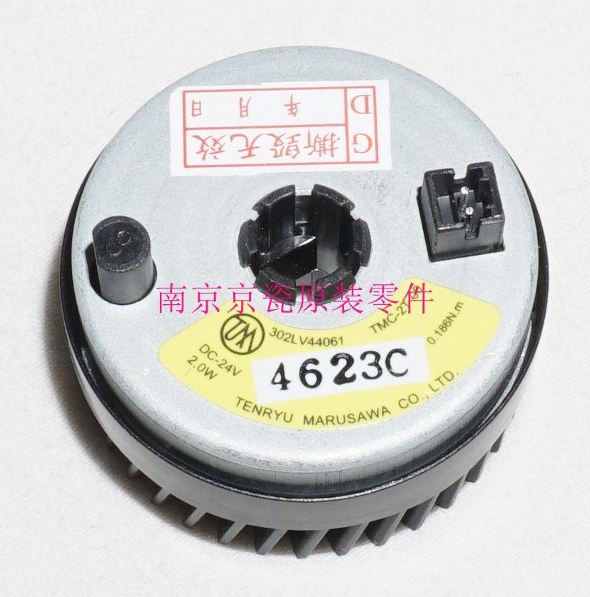 New Original Kyocera 302LV94160 CLUTCH 20-2W Z35R for:FS-2100D 2100DN 4100DN-4300DN M3040-M3560 P3045-P3060