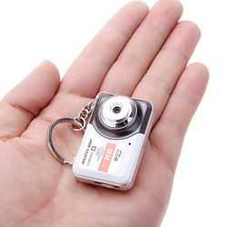 X6 фотоаппарат цифровой Портативный цифровой Камера Ultra HD Высокое разрешение Мини Камера DV Поддержка 32 ГБ TF карты w/Mic мини видео видеокамеры ...