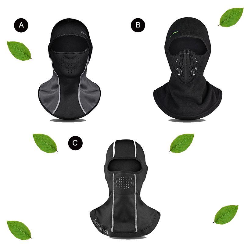 Wärmer Winddicht abdeckung Reiten Radfahren masken Winter outdoor Kalt dunst masken Ski Angeln