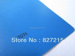 1,5/1,8 м ширина #7074 Атлас стрейч потолок плёнки и ПВХ, эластичная, Потолочная малый заказ