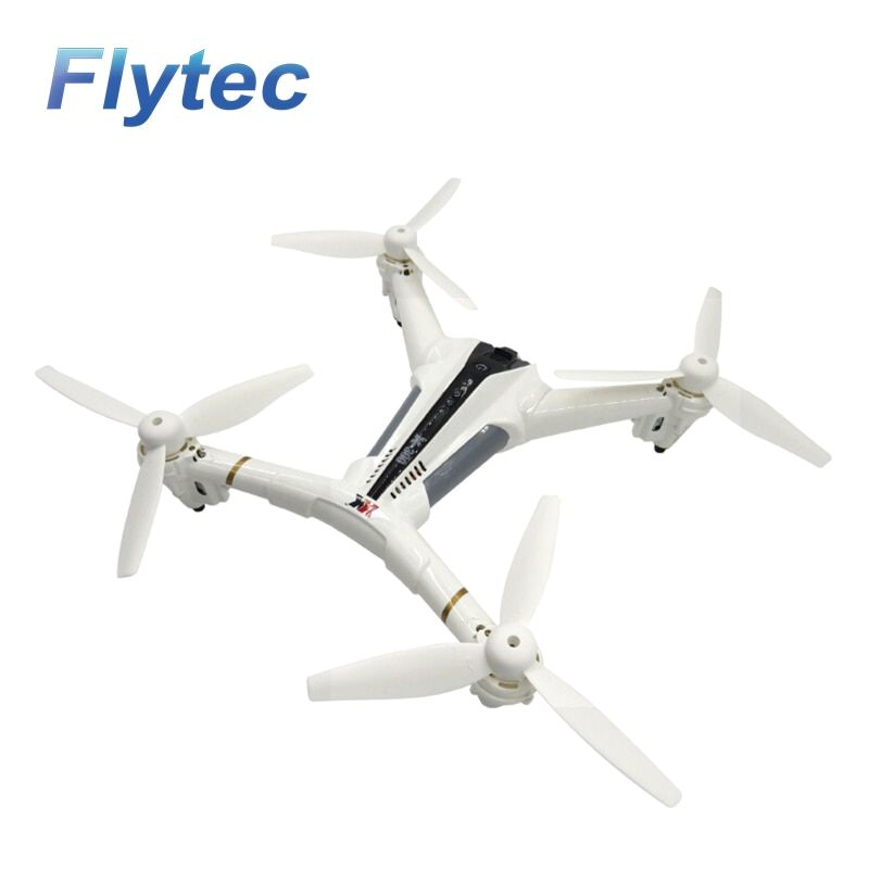 XK X300 RC Drone 6-axis Gyro 4CH with Optical Flow Positioning Air Press Altitude Hold Function RC Quadcopter Drone for Beginner