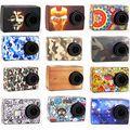 For xiaomi 4K xiaoyi 2 sport camera sticker skin protector case xiao yi accessories cam