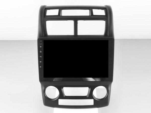 Elanmey top ausgestattet 8 cores + 4 GB ram + 64G rom android 8.1 auto radio für kia Sportage 2004 + ZU Gps navigation multimedia steuergerät