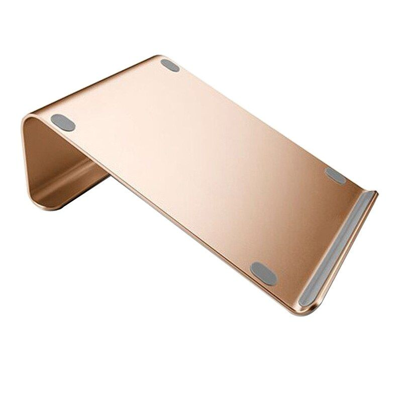 Aluminium Cooling Ständer Halter für Laptop Tabletten Notebook Geeignet für 11-17 zoll Laptops