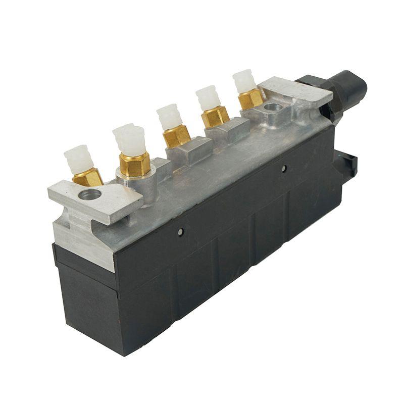 Neue Suspension Ventil Luft Magnetventil Block Für Mercedes W220 S350 S430 S500 S600 S55 S6 Auto zubehör 2203200258