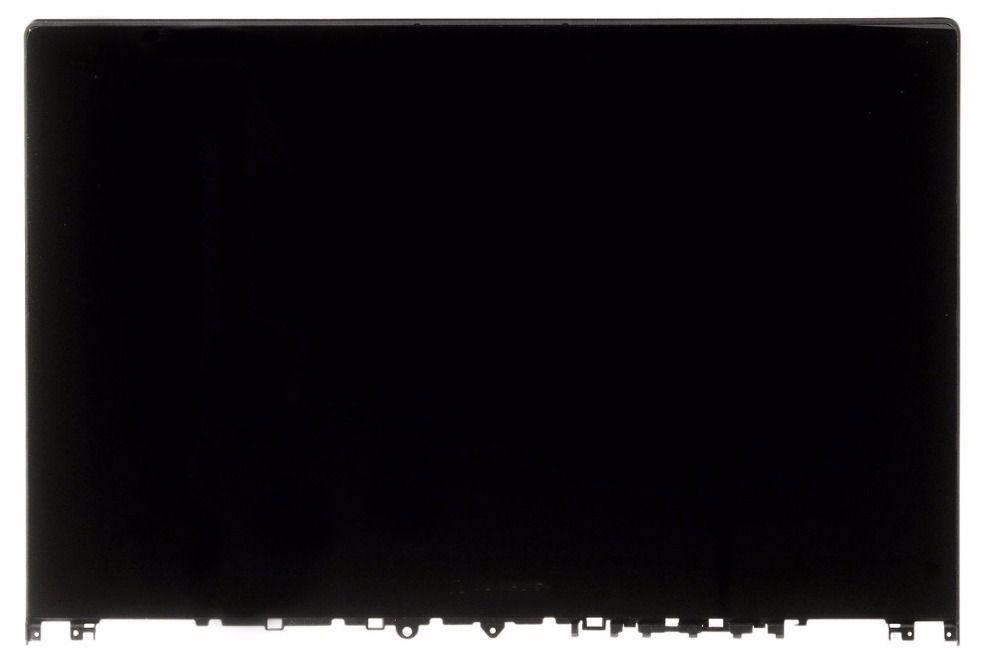 For Lenovo LP 156wf6 156wf4 spl1 b156htn03.5 edge 2 - 15 assembly LCD touch screen edge 2 15 screen
