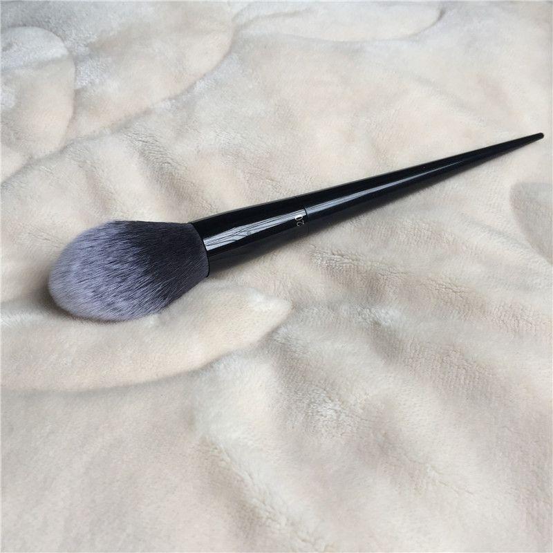 Lock-it Bord Poudre Brosse #20-Conique Poudre Pelucheuse/Bronzer Blush Brosse-Mélangeur De Maquillage De Beauté outils