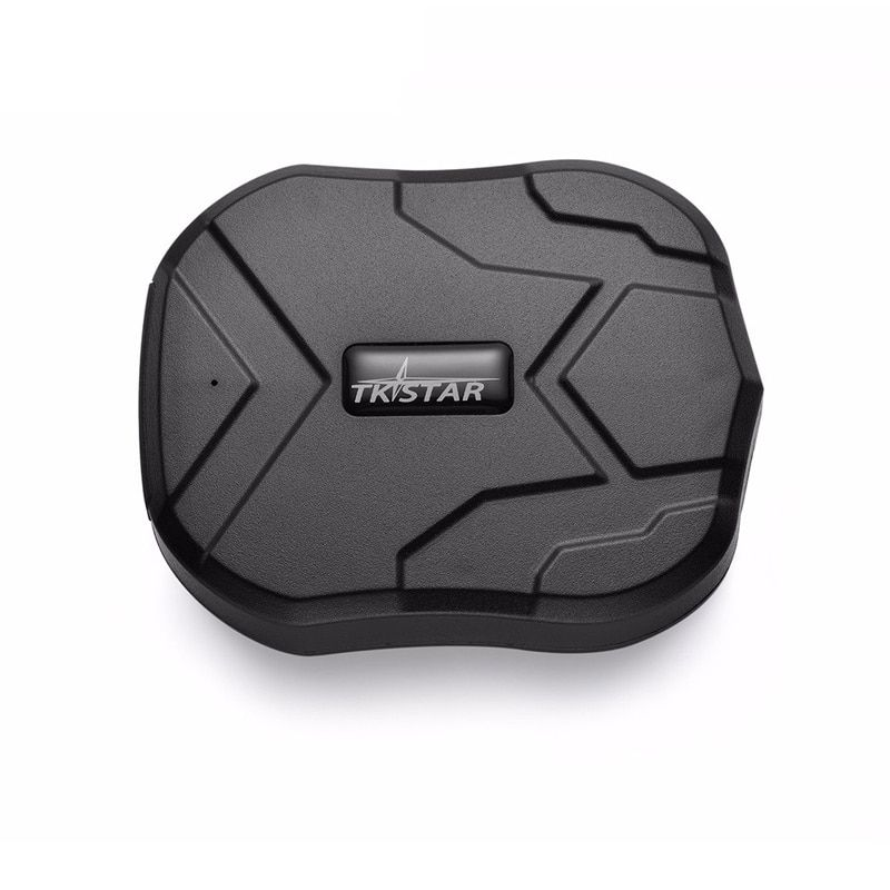 Car GPS Tracker TK905 Person Tracker Waterproof Powerful Magnet Standby 90Days Real Time LBS Positioning Lifetime Free Tracking