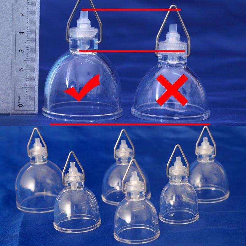 Auto Extender Tasse pour L'agrandissement du pénis, pénis extender phallosan Vide Cylindre cintre, Pro extender/agrandisseur de Pénis/Pénis Pompe