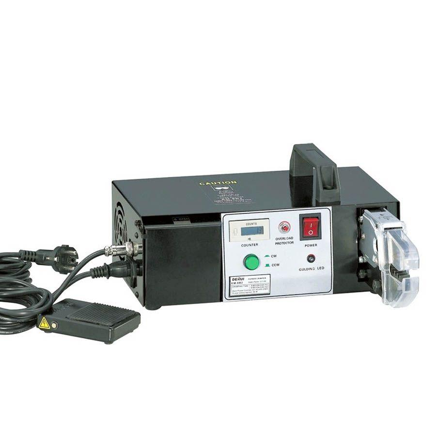EM-6B2 Electrical Crimping Tools with Exchangeable Die Sets Electric Crimper 110V/220V 50Hz/60Hz CE Certification High quality
